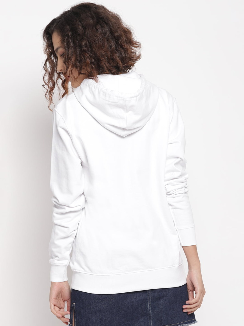 Everything Has Beauty Graphic Hoodie